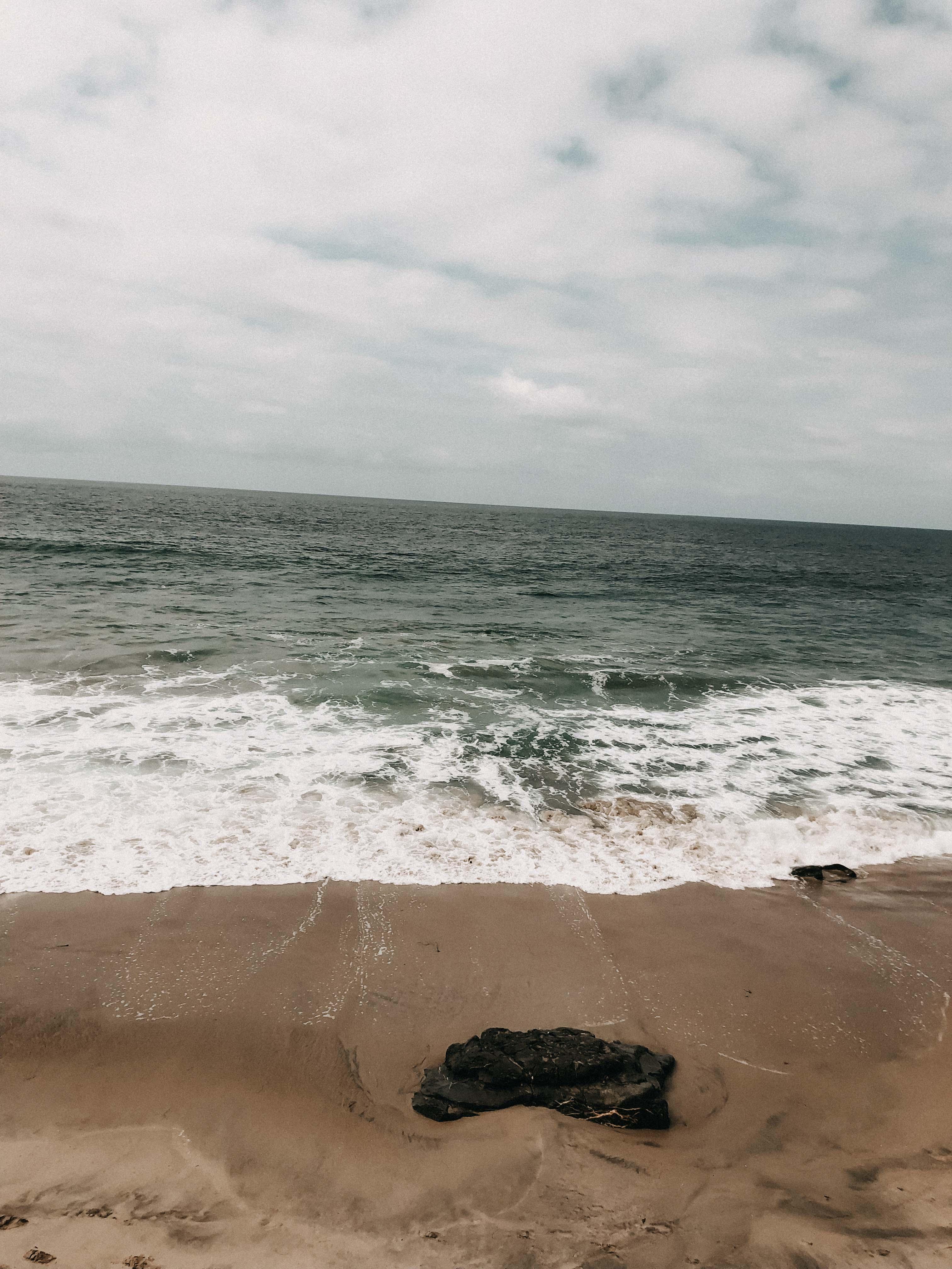 Top Insider Tipps Los Angeles Laguna Beach Traumstrände LA beste Strände Tipp bester Strand 2