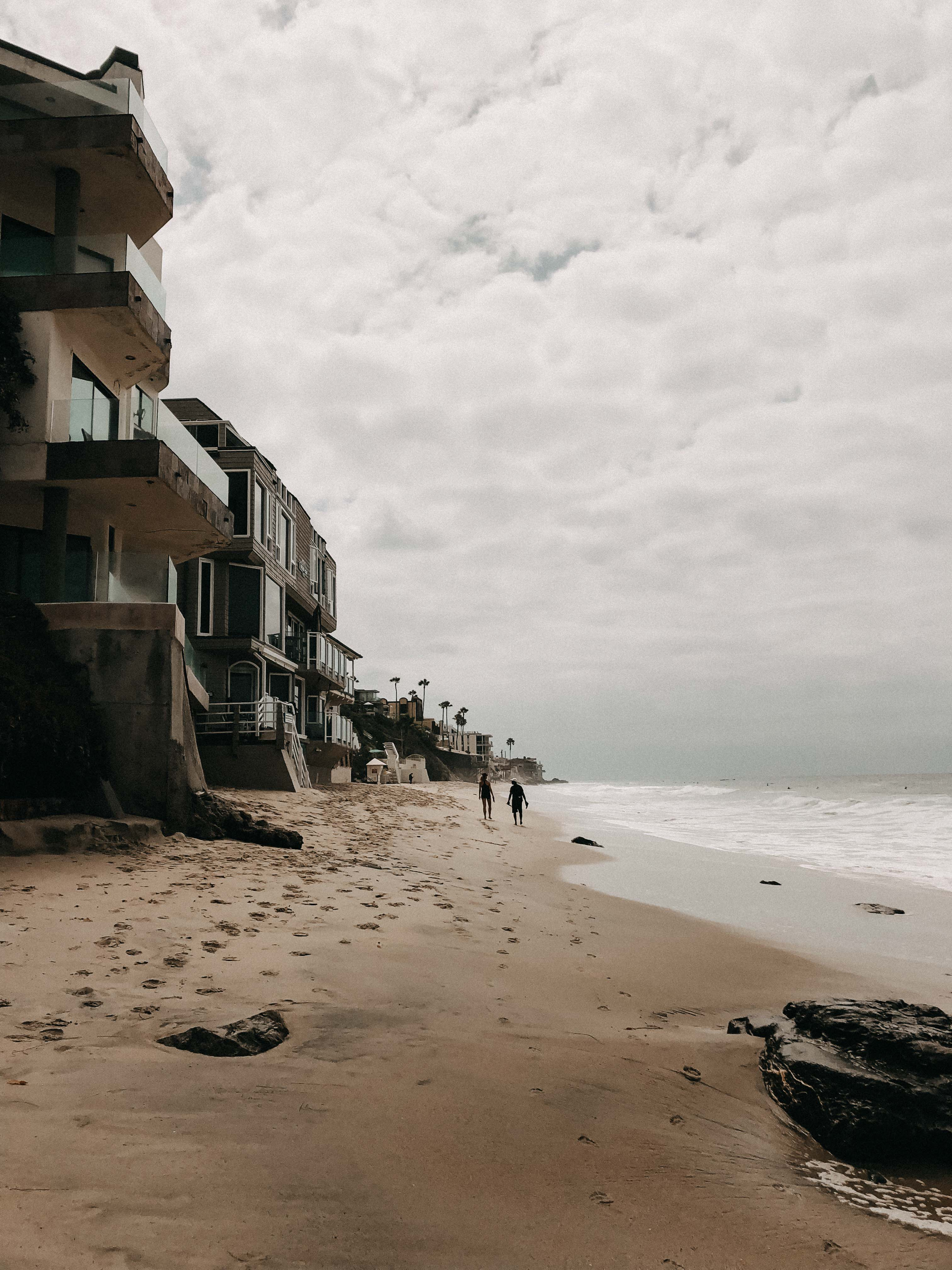Top Insider Tipps Los Angeles Laguna Beach Traumstrände LA beste Strände Tipp bester Strand Empfehlung