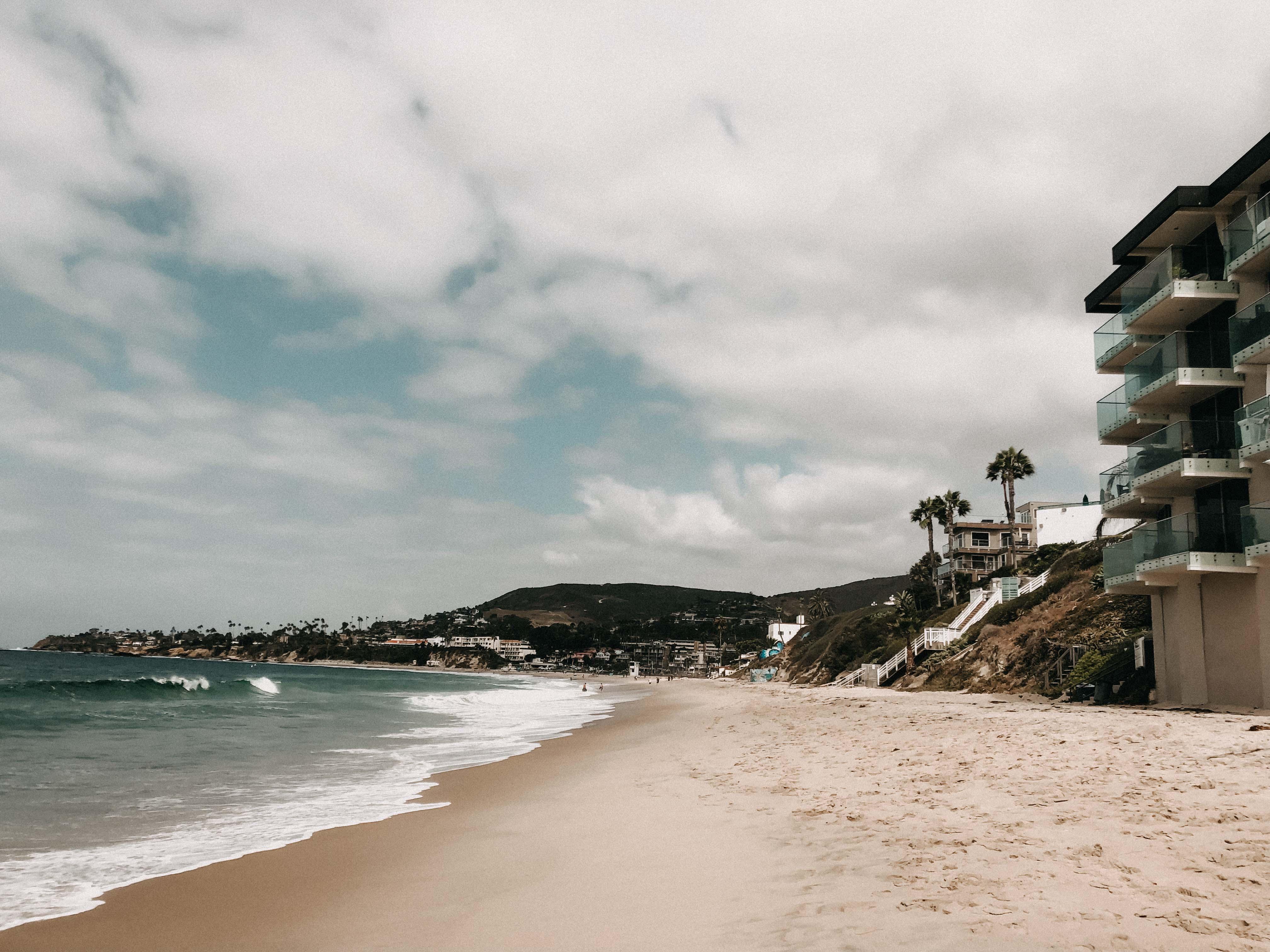 Top Insider Tipps Los Angeles Laguna Beach Traumstrände LA beste Strände Tipp bester Strand USA Amerika 2