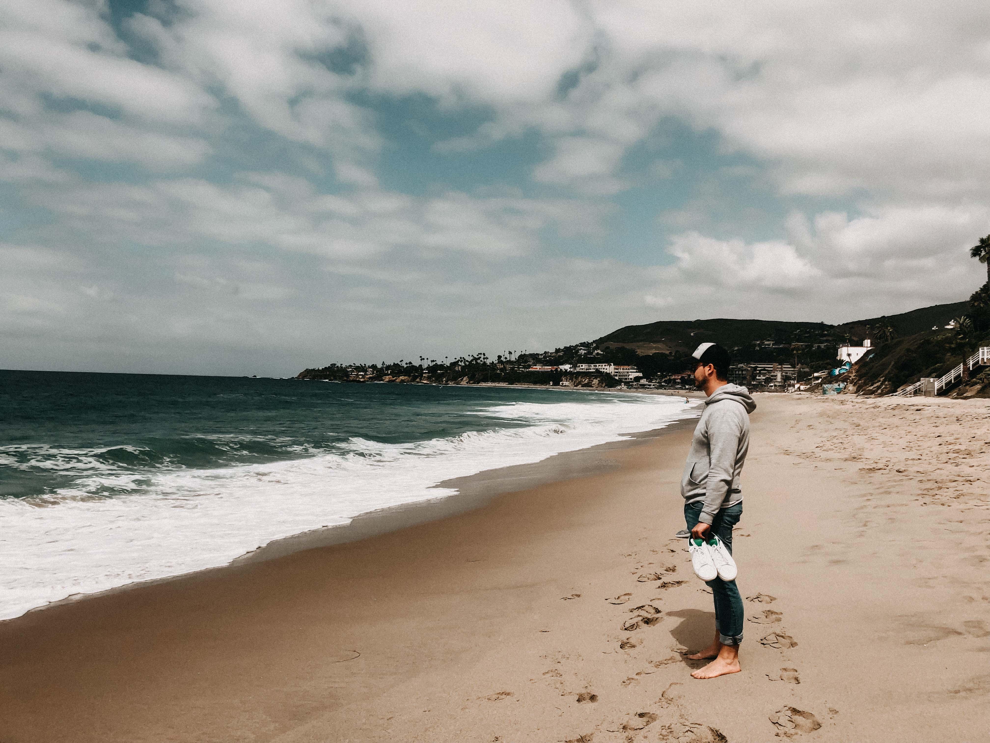 Top Insider Tipps Los Angeles Laguna Beach Traumstrände LA beste Strände Tipp bester Strand USA Amerika 3