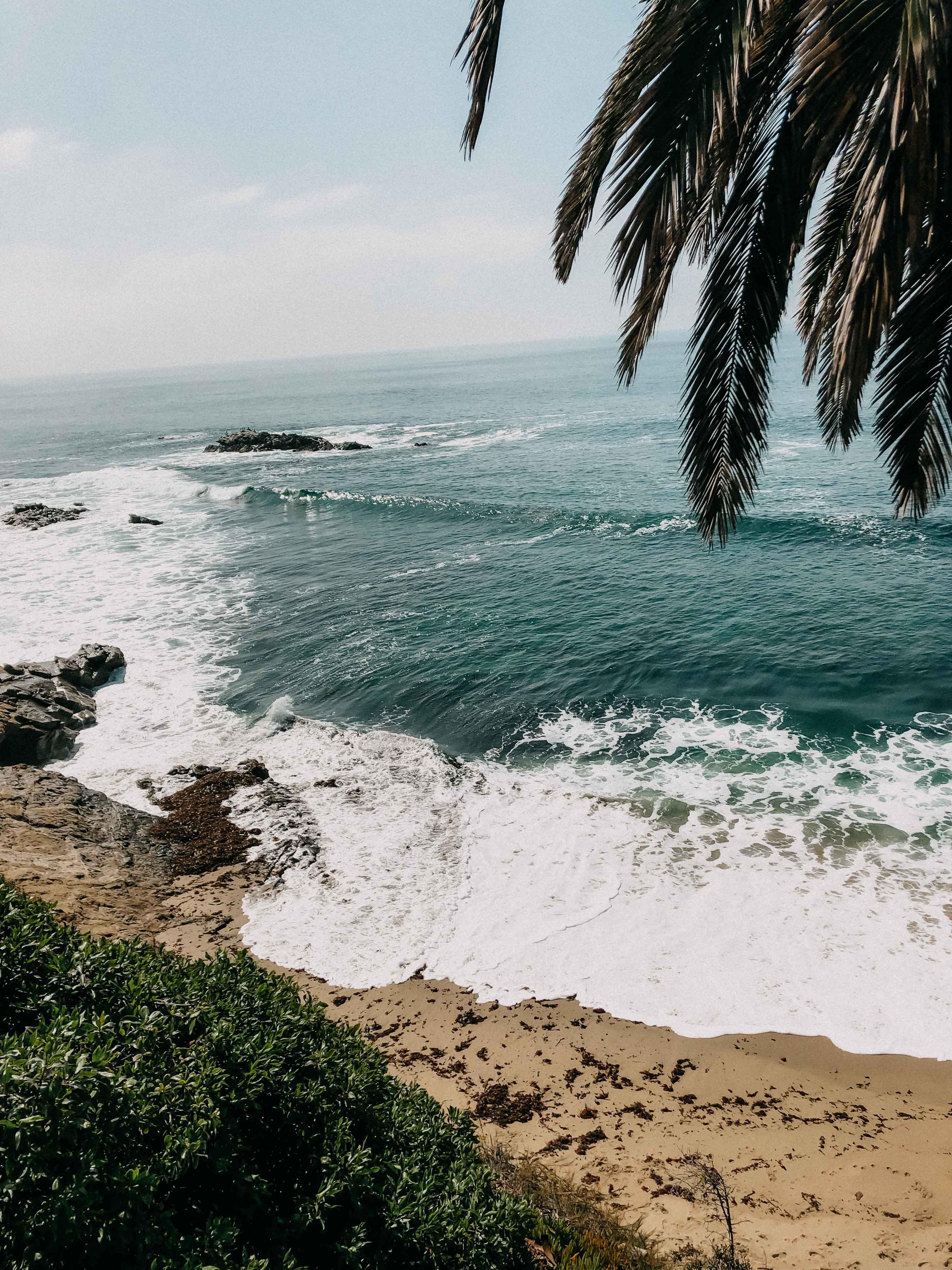 Top Insider Tipps Los Angeles Laguna Beach Traumstrände LA beste Strände Tipp bester Strand USA Amerika 6