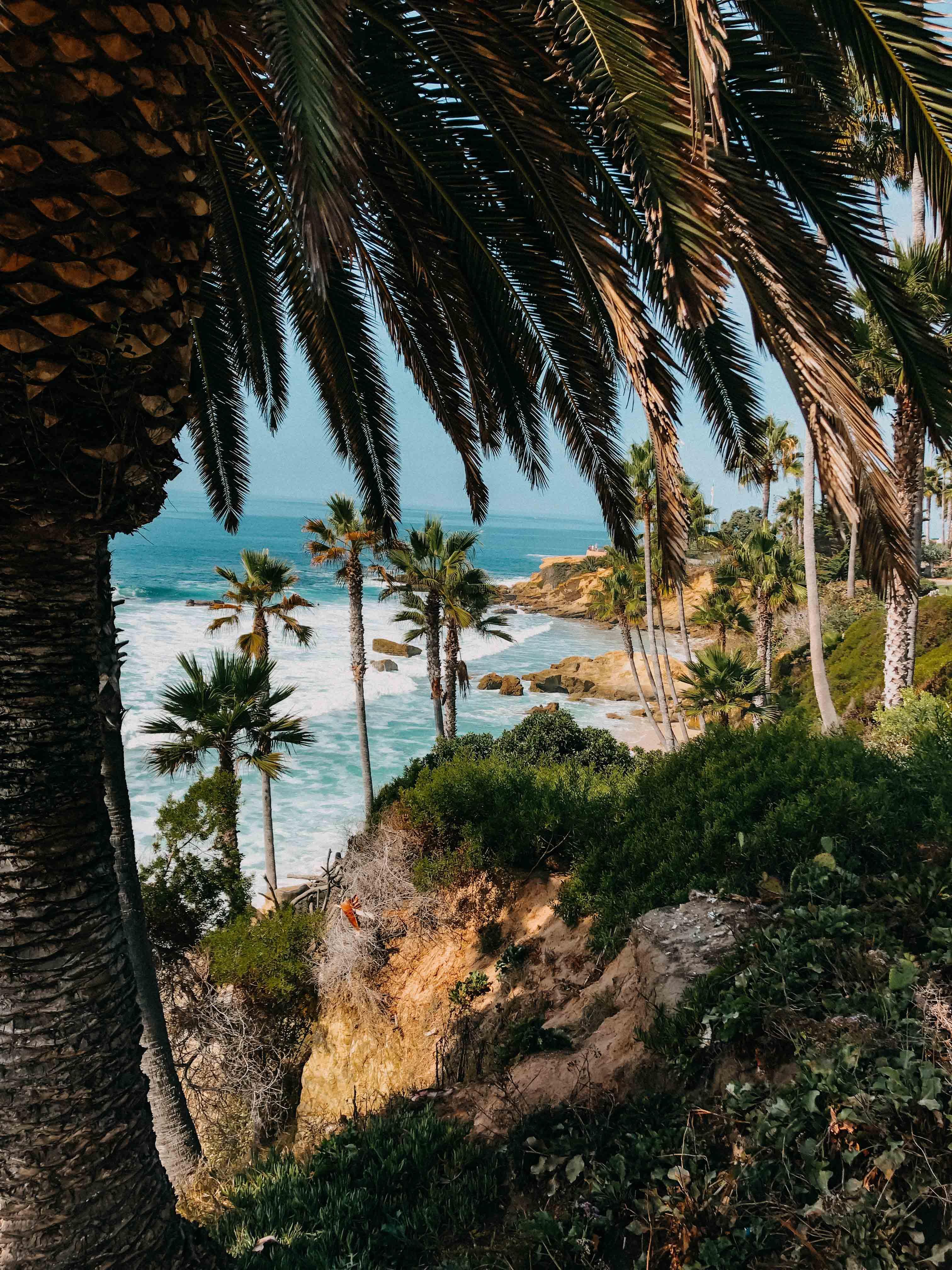 Top Insider Tipps Los Angeles Laguna Beach Traumstrände LA beste Strände Tipp bester Strand USA Amerika 7
