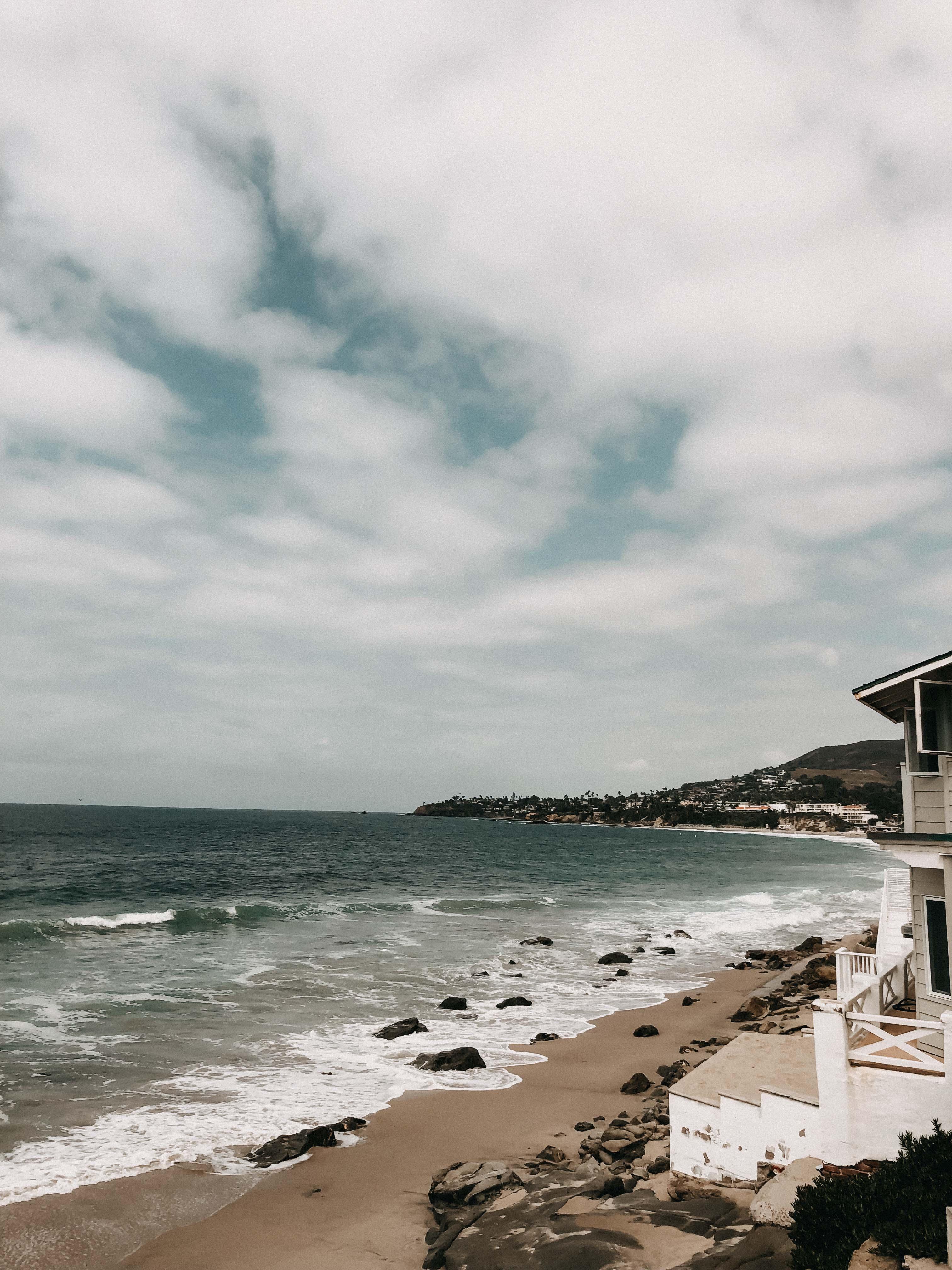 Top Insider Tipps Los Angeles Laguna Beach Traumstrände LA beste Strände Tipp bester Strand