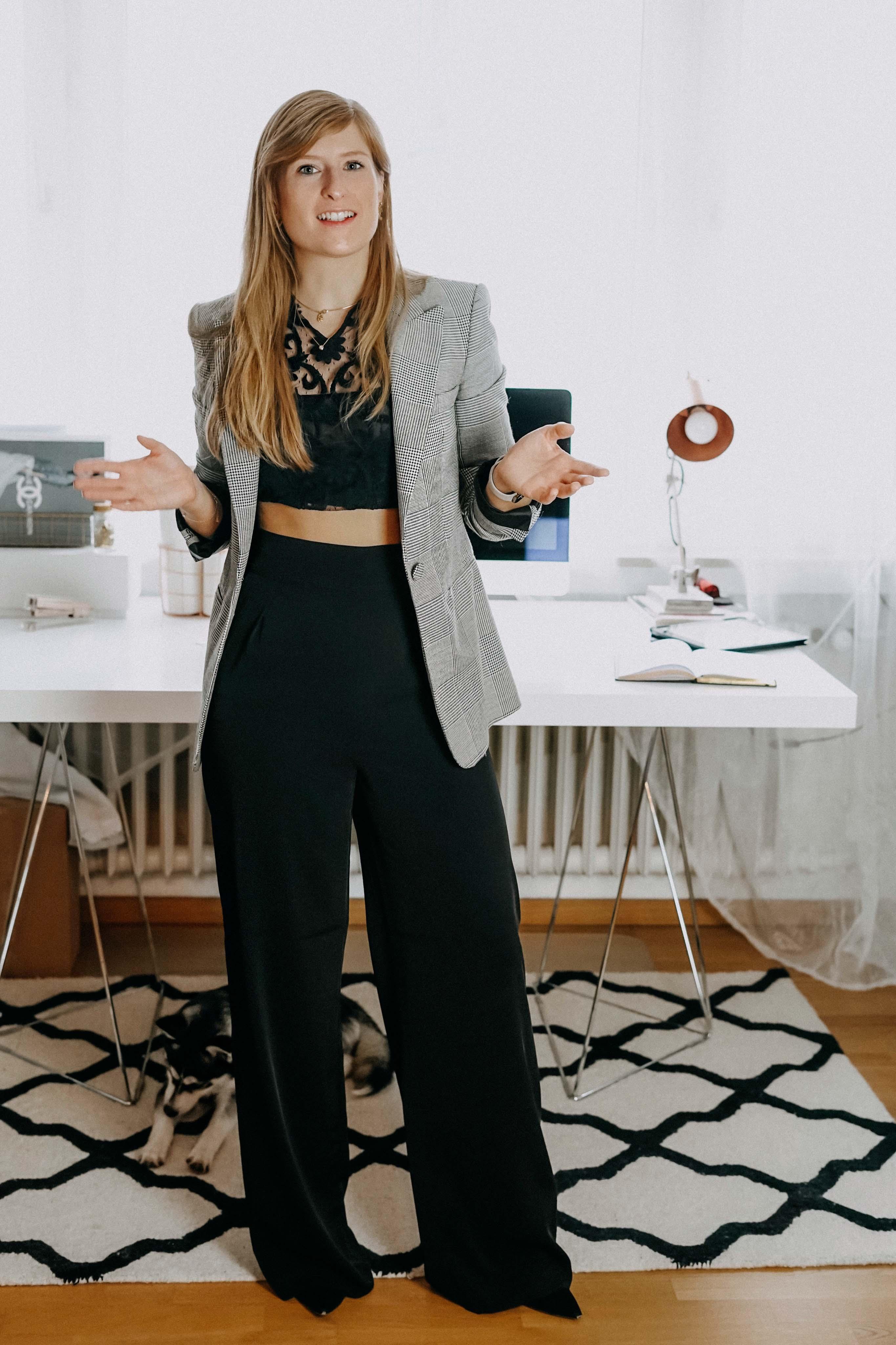 Karriere Tipp Vortrag halten Management Meetings Business Women Karrierefrau Was beachten Vortrag Regeln 2-2
