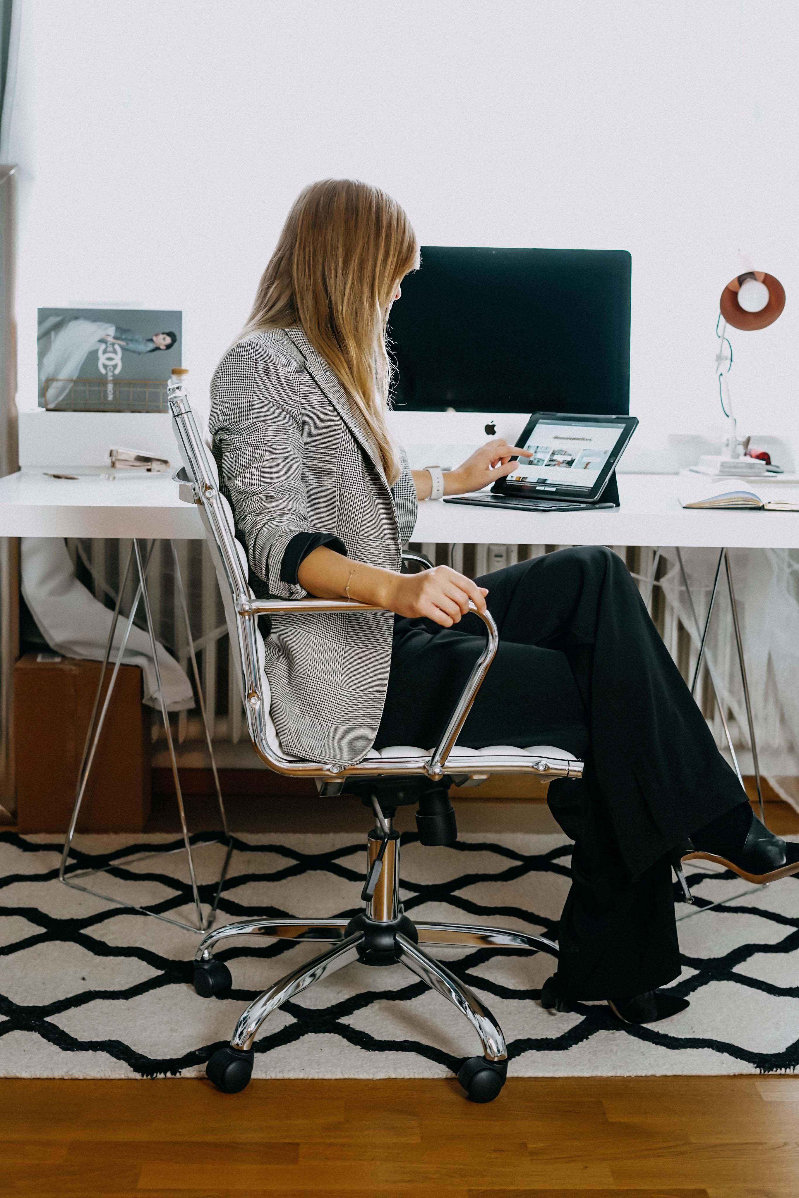Karriere Tipp Vortrag halten Management Meetings Business Women Karrierefrau Was beachten Vortrag Regeln 3-2