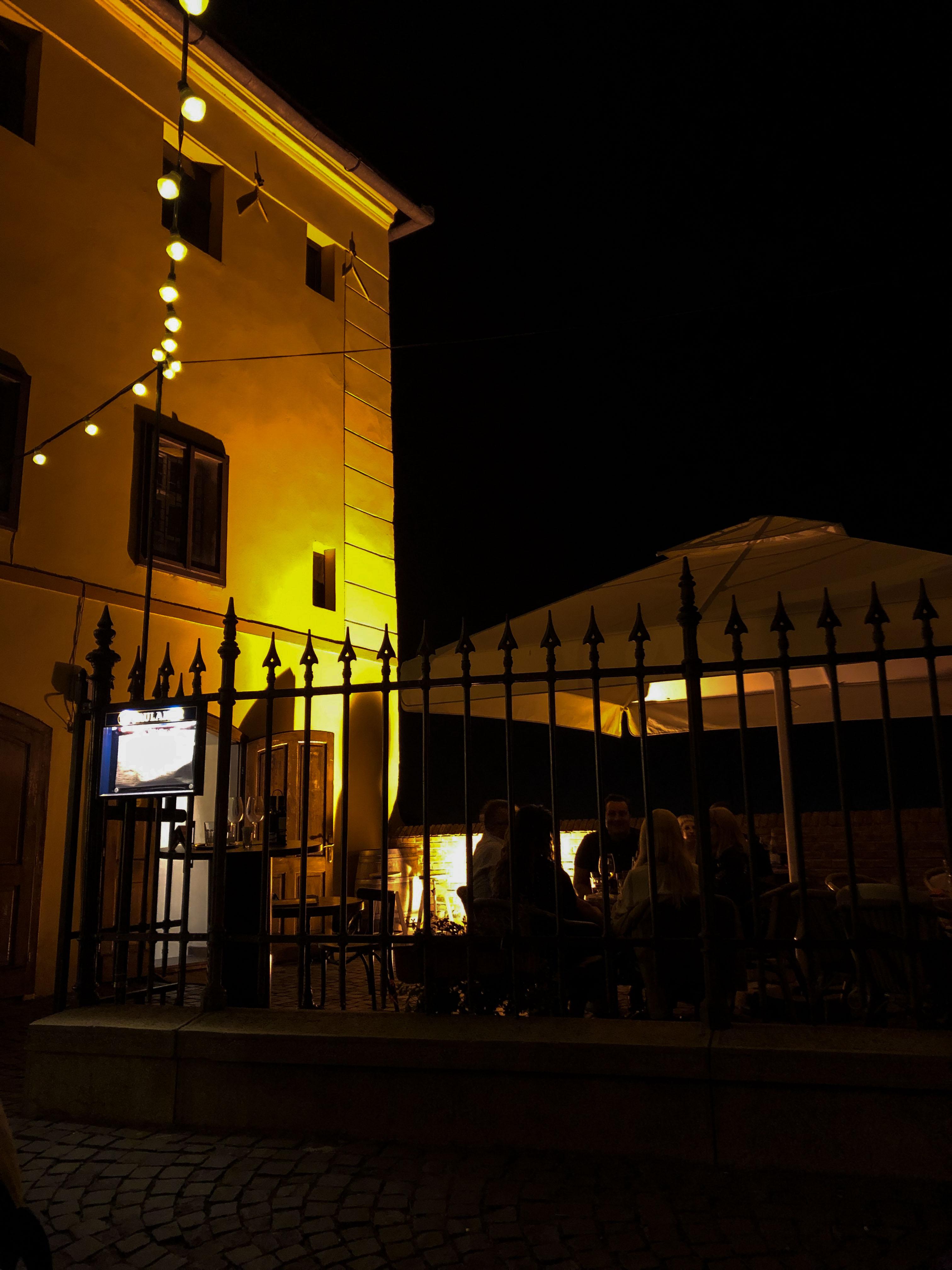 Restaurant Tipps Hermannstadt Sibiu Rumänien Insider Tipps Cafe Wien Reiseblog 1