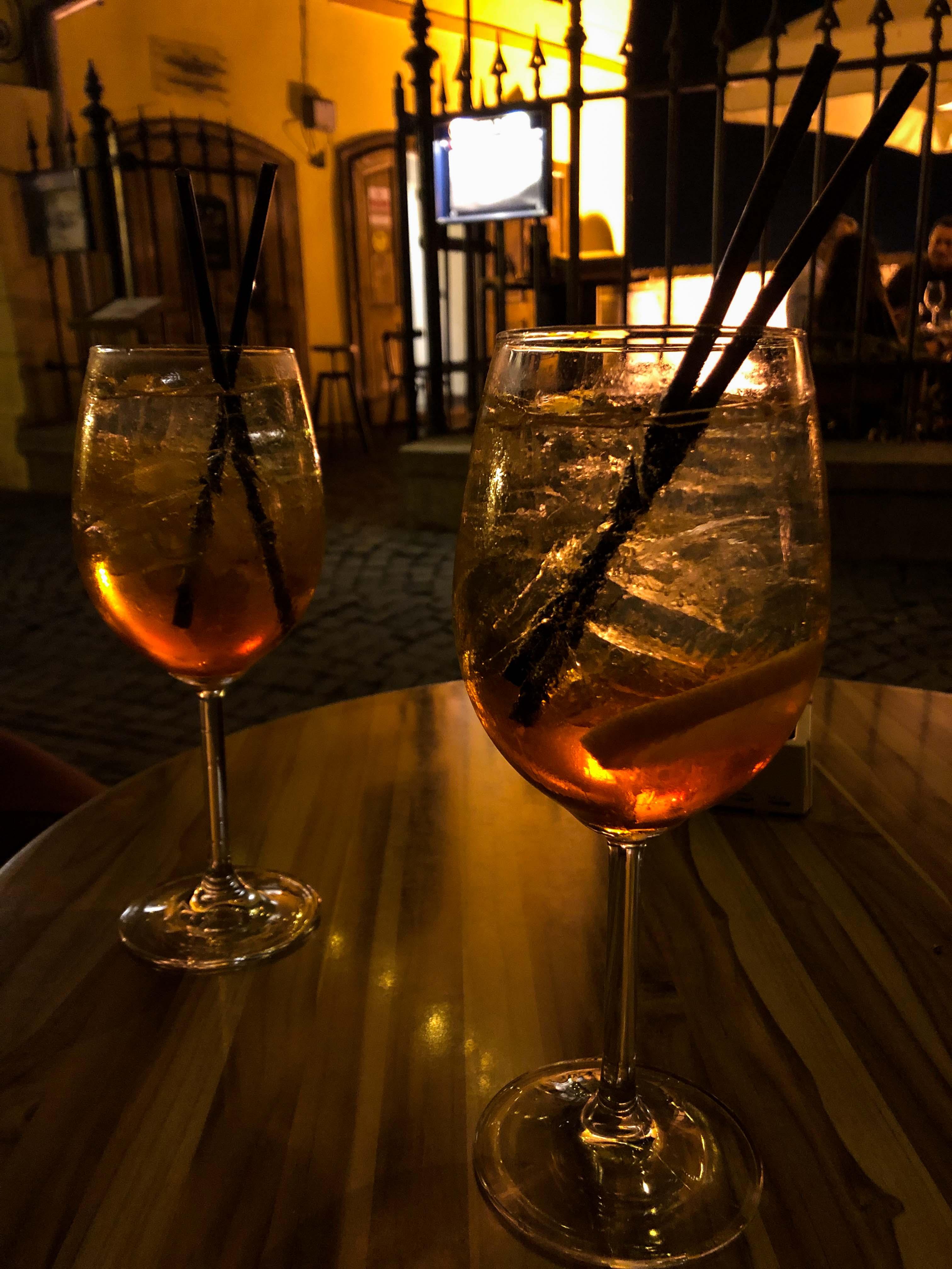 Restaurant Tipps Hermannstadt Sibiu Rumänien Insider Tipps Cafe Wien Reiseblog 3