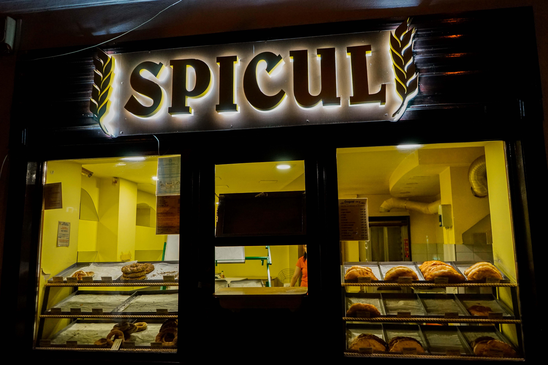 Restaurant Tipps Hermannstadt Sibiu Rumänien Insider Tipps Tradition Brot Gogosi Reiseblog 2