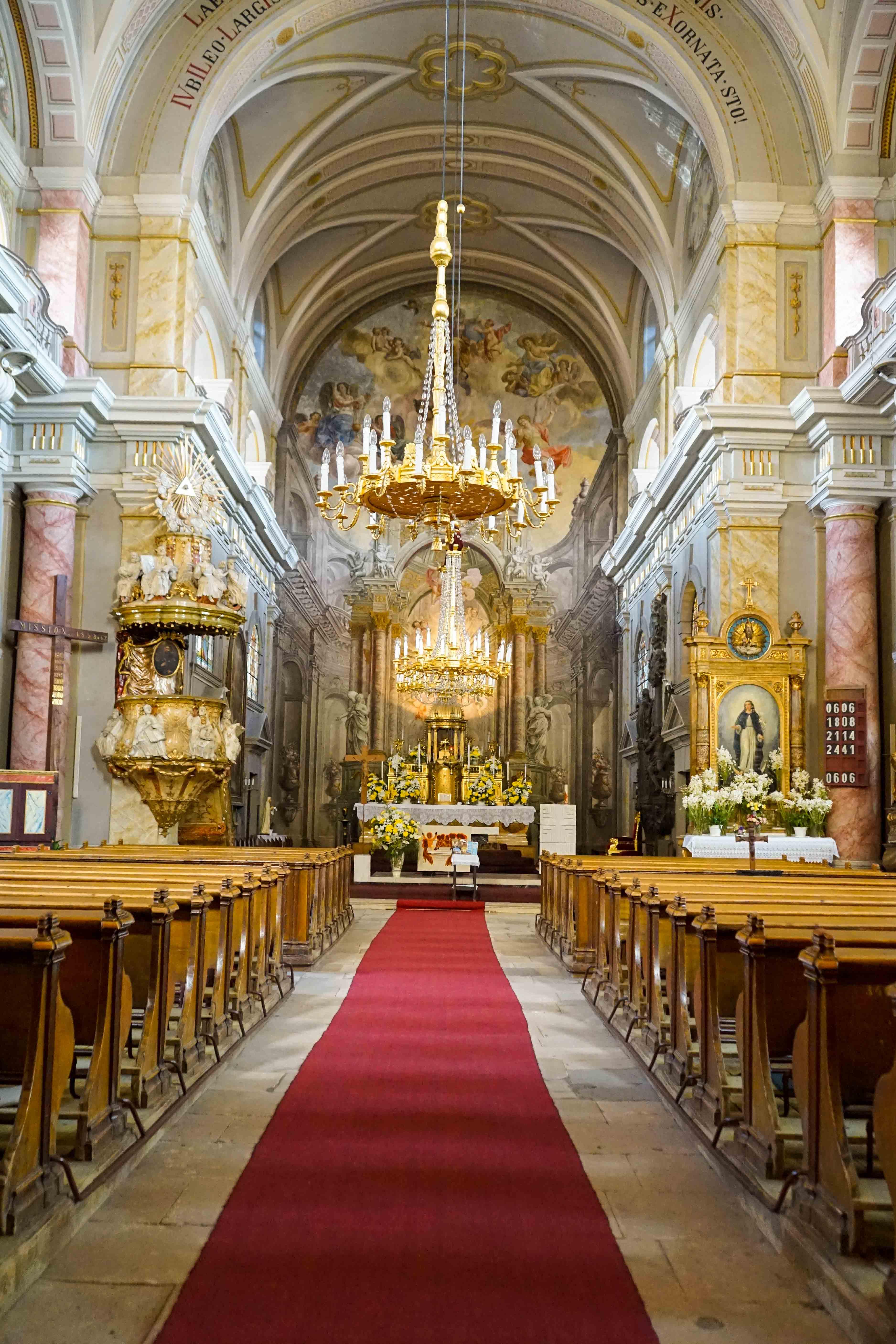 Top 10 Tipps Hermannstadt Sibiu Rumänien Reiseblog Innenstadt Sehenswürdigkeiten Kirche Insider Tipps Brinisfashionbook