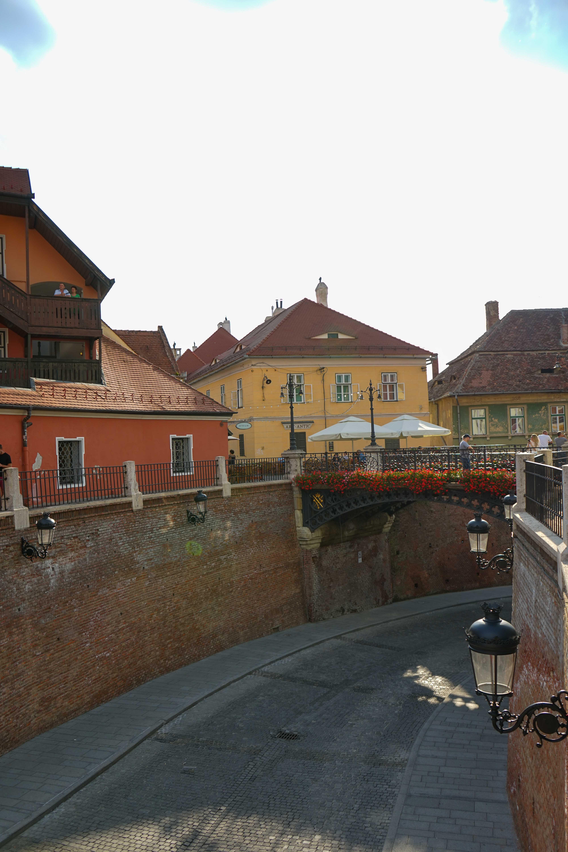 Top 10 Tipps Hermannstadt Sibiu Rumänien Reiseblog Lügenbrücke Insider Tipps Travel Blog Brinisfashionbook