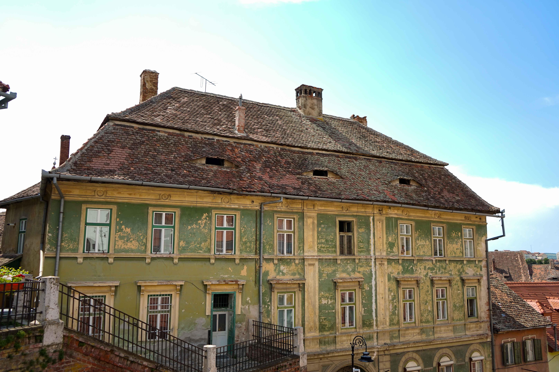 Top 10 Tipps Hermannstadt Sibiu Rumänien Reiseblog Sehenswürdigkeiten Innenstadt Insider Tipps Brinisfashionbook