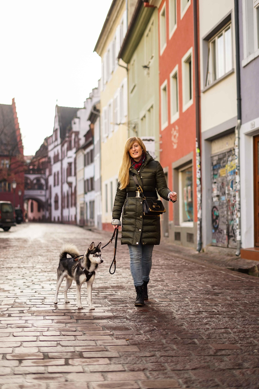 Freiburg Sehenswürdigkeiten Wochenendtrip Freiburg Reiseblog Freiburg Tipps Pomsky