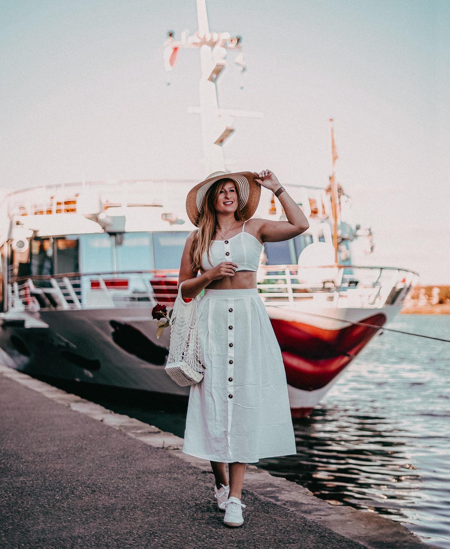 AROSA Flusskreuzfahrt Frankreich A-rosa Bella Schiff Außenansicht Rhône Saône entdecken 5