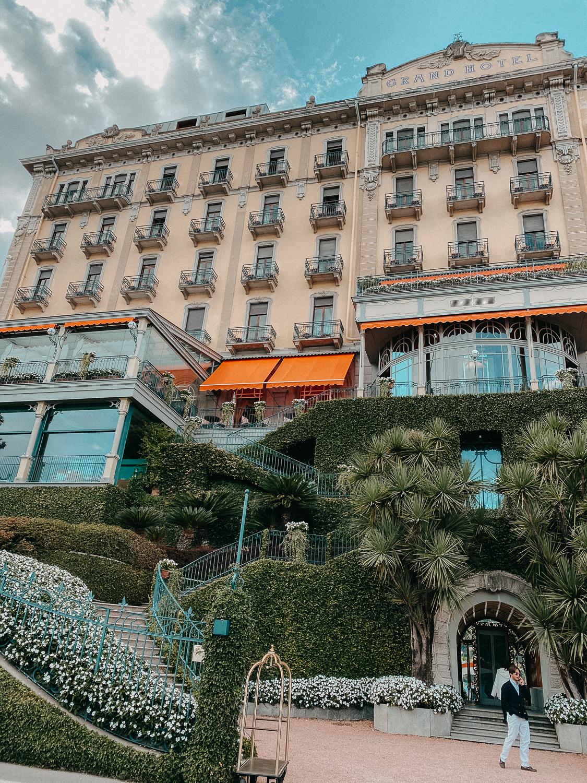 Comer See Grand Hotel Tremezzo Reisetipps Sightseeing Reiseblog