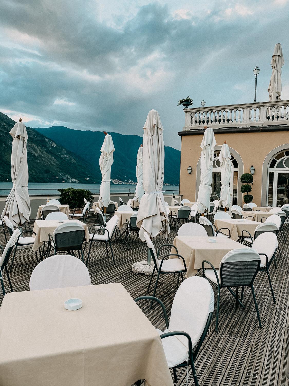 Comer See Hotel Grand Hotel Cadenabbia Restaurant Seeblick Reiseblog Hotel Tipps Comer See 1
