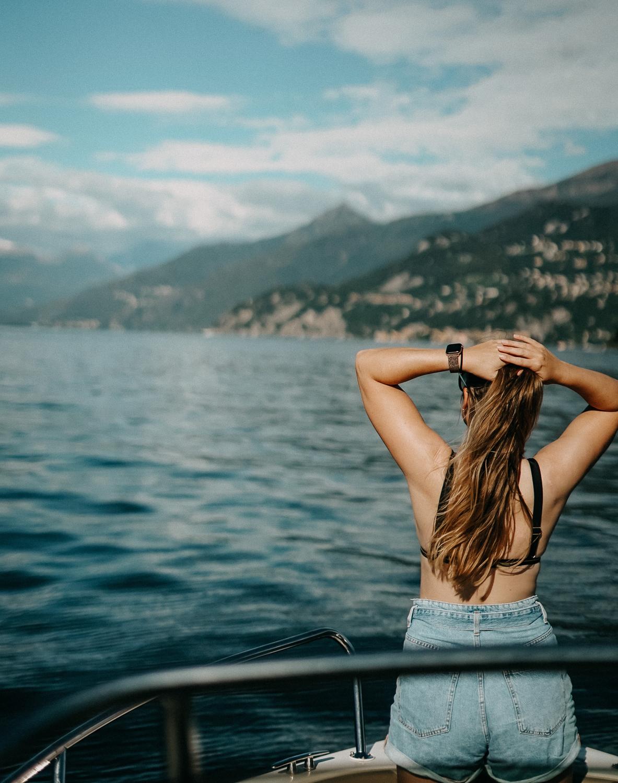Comer See Reisetipps Sightseeing Motorboot mieten selbst fahren Reiseblog Urlaub Comer See 11