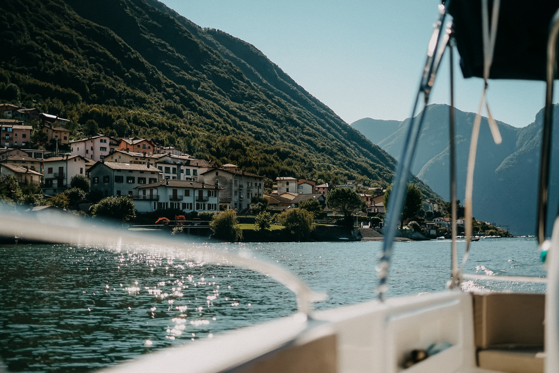 Comer See Reisetipps Sightseeing Motorboot mieten selbst fahren Reiseblog Urlaub Comer See 4