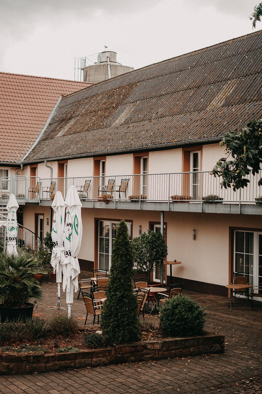 Wochenendtrip Deutschland Landidyll Hotel Klostermühle Pfalz Restaurant Wellnesshotel Reiseblog Deutschland 3