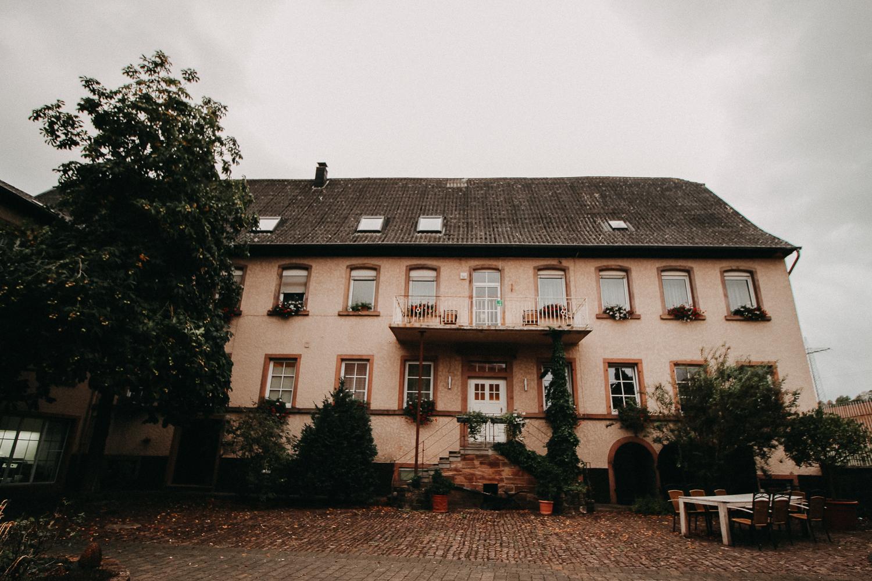 Wochenendtrip Deutschland Landidyll Hotel Klostermühle Pfalz Restaurant Wellnesshotel Reiseblog Deutschland 5