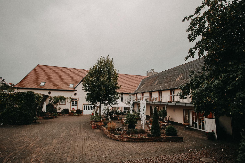 Wochenendtrip Deutschland Landidyll Hotel Klostermühle Pfalz Restaurant Wellnesshotel Reiseblog Deutschland 6