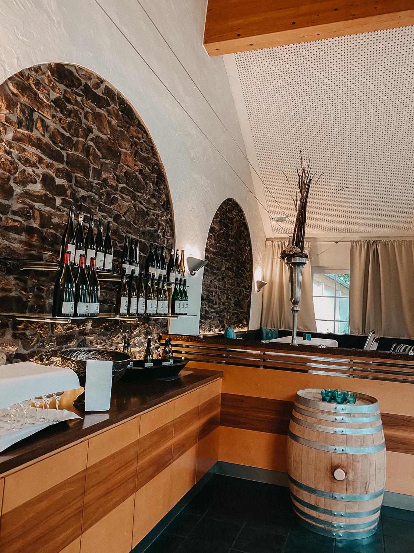 Wochenendtrip Deutschland Landidyll Hotel Klostermühle Restaurant Pfalz Wellnesshotel Reiseblog Deutschland 3