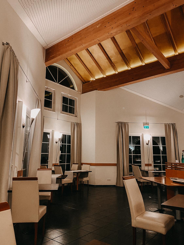 Wochenendtrip Deutschland Landidyll Hotel Klostermühle Restaurant Pfalz Wellnesshotel Reiseblog Deutschland