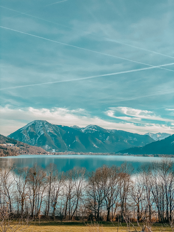 Deutschland Rundreise Tipp Zwischenstopp Gut Kaltenbrunn am Tegernsee Empfehlung Biergarten Reiseblog Deutschland 2