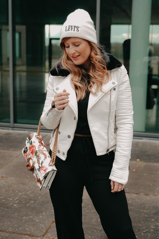 How to style Jogger Streetwear Home Wear Streetstyle kombinieren Modeblog Bonn Outfit 7