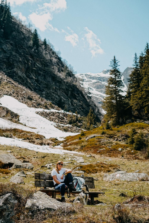 Urlaub Südtirol Tipps Wanderung beste Ausflüge Bergwanderung Burkhardklamm Klamm Wanderung Reiseblog 1