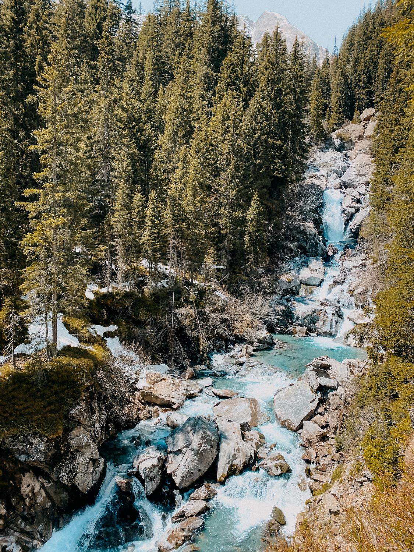 Urlaub Südtirol Tipps Wanderung beste Ausflüge Bergwanderung Burkhardklamm Klamm Wanderung Reiseblog 2