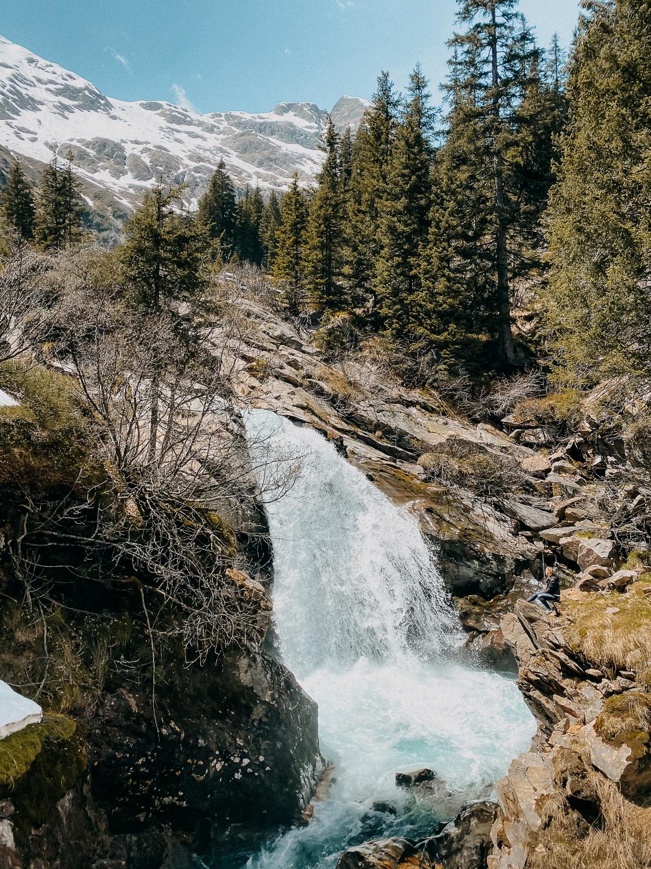 Urlaub Südtirol Tipps Wanderung beste Ausflüge Bergwanderung Burkhardklamm Klamm Wanderung Reiseblog 4