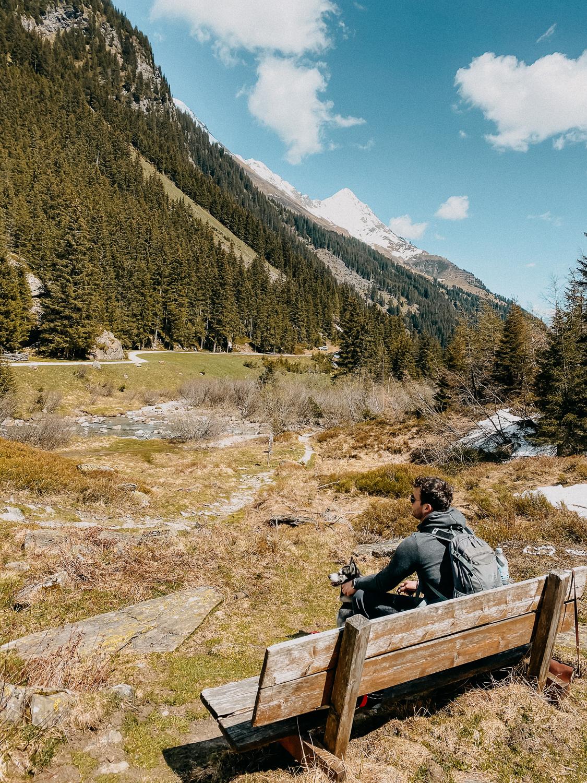 Urlaub Südtirol Tipps Wanderung beste Ausflüge Bergwanderung Burkhardklamm Klamm Wanderung Reiseblog 7