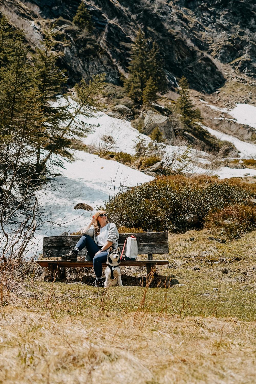 Urlaub Südtirol Tipps Wanderung beste Ausflüge Bergwanderung Burkhardklamm Klamm Wanderung Reiseblog
