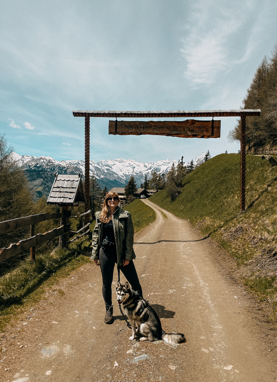 Urlaub Südtirol Tipps Wanderung beste Ausflüge Bergwanderung Prantner Alm 6