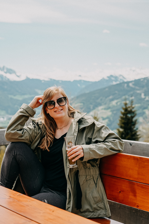 Urlaub Südtirol Tipps Wanderung beste Ausflüge Bergwanderung Prantner Alm