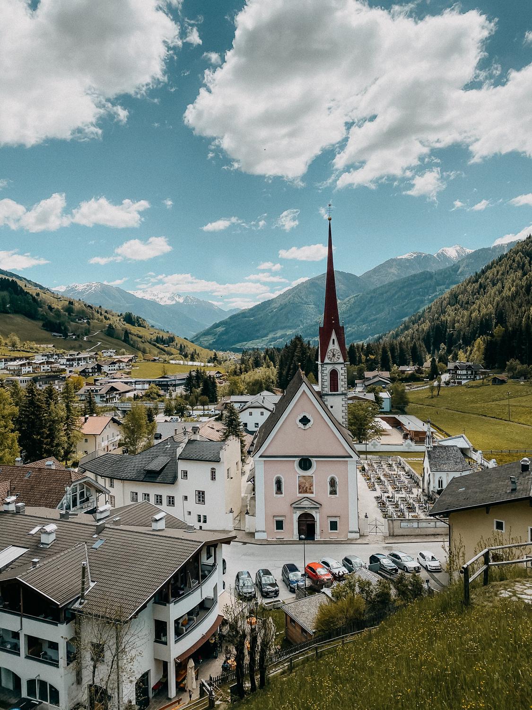 Urlaub Südtirol Tipps Wanderung beste Ausflüge Mareit Wanderung Reiseblog