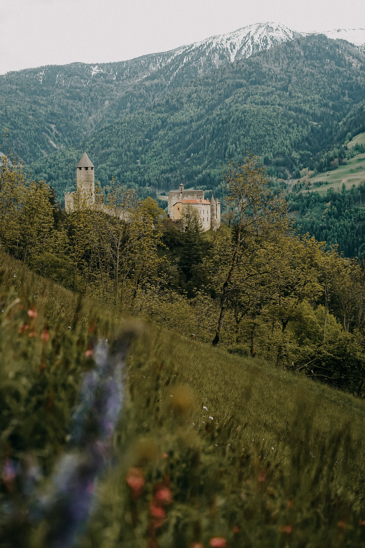 Urlaub Südtirol Tipps Wanderung beste Ausflüge Schloss Sprechenstein Reiseblog 4