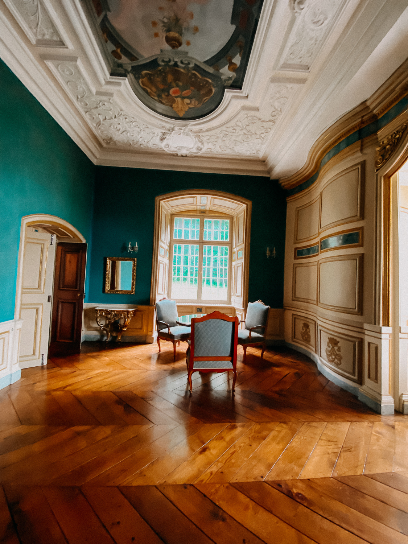 Hochzeitslocation NRW Schloss Ehreshoven Hochzeit