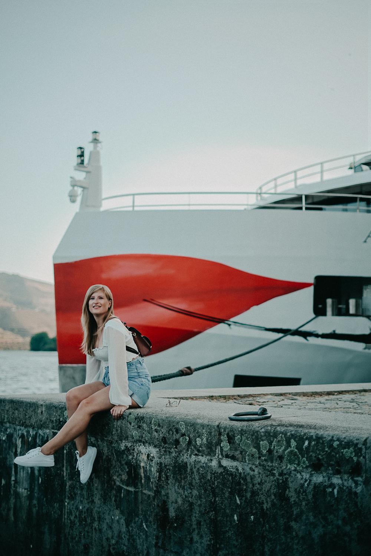 A-ROSA ALVA Flusskreuzfahrt Douro Portugal Flusskreuzfahrt Schiff Reiseblog