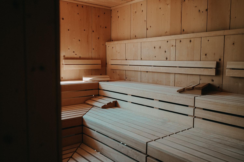 Thierseerhof Wellnesshotel Kufsteinerland Sauna Österreich Reiseblog Wellnessurlaub