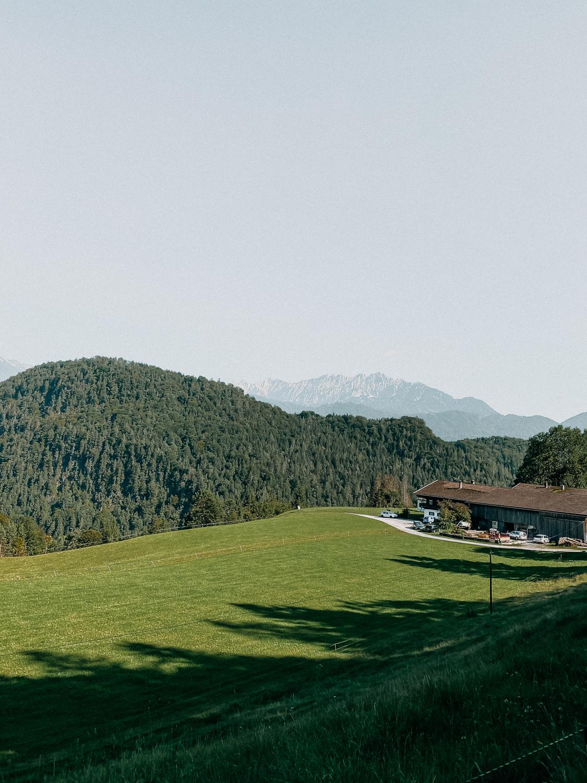 Wanderung Tirol Trojenhof Top Wanderungen Tipps Wanderung mit Hund