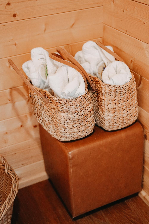 Privater Wellnessbereich Sauna Liege Wellnesshotel Ostsee Lifestyle Hotel SAND Timmendorfer Strand 2